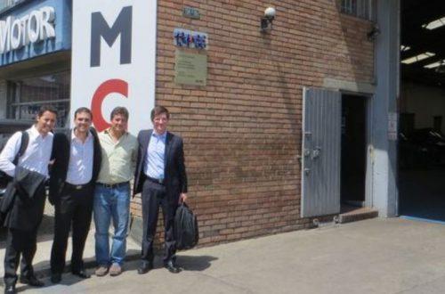 Implementación de Autologica DMS en ACMC (Colombia)