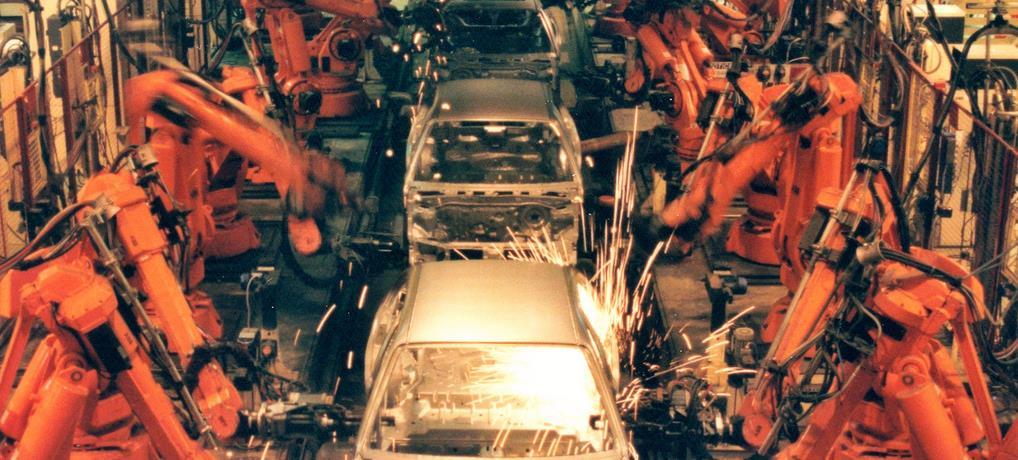 fábricas, Beneficios de proyectos con fábricas, autologica blog, concesionarias, dealership