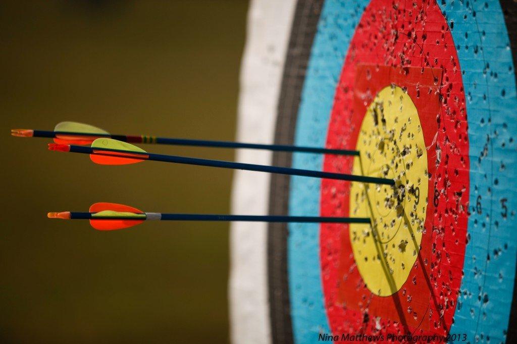 concesionario, objetivos, blanco, estrategias, puntería
