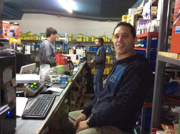Implementación-SIA AGRO-Argentina-001