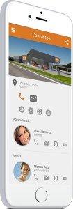 app para concesionarias