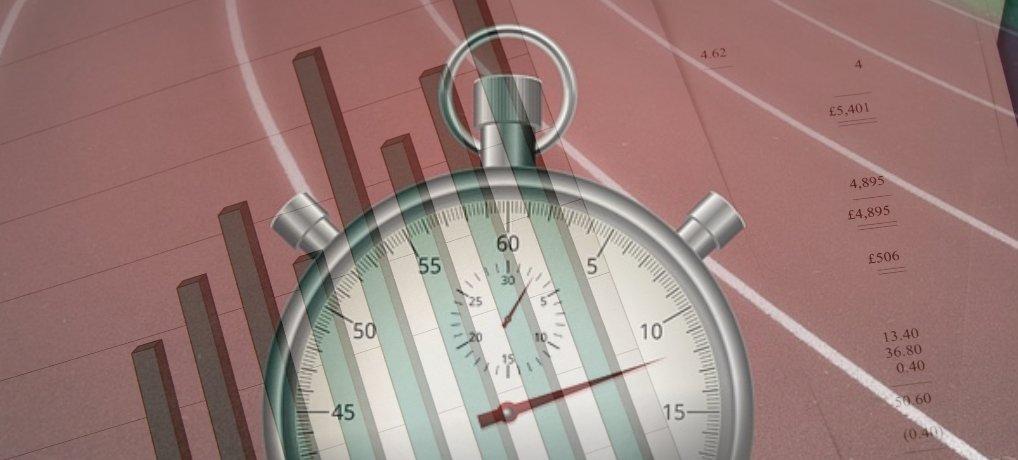 medición de indicadores