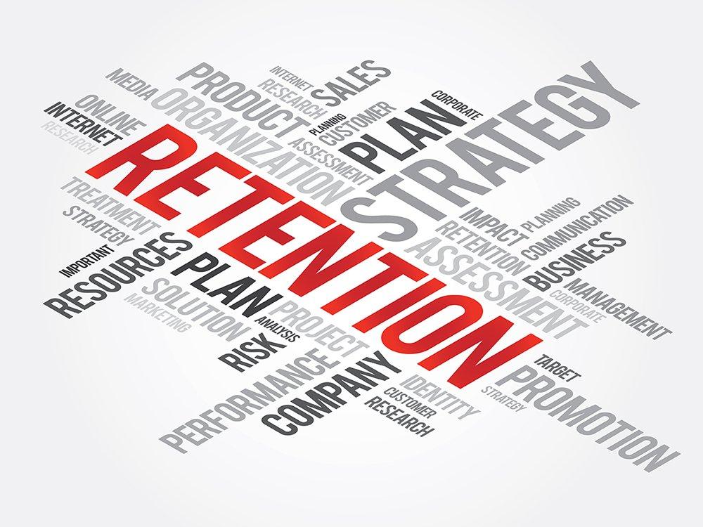 La retención es la nueva venta