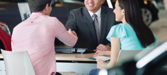 Service Marketing: Mismos clientes, nuevas ventas