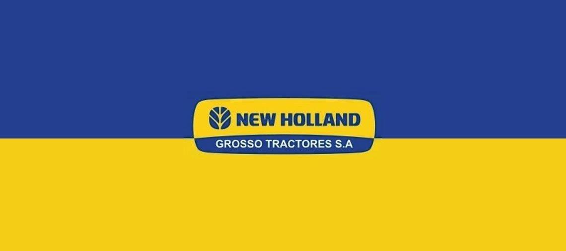 nueva sucursal grosso tractores s.a.