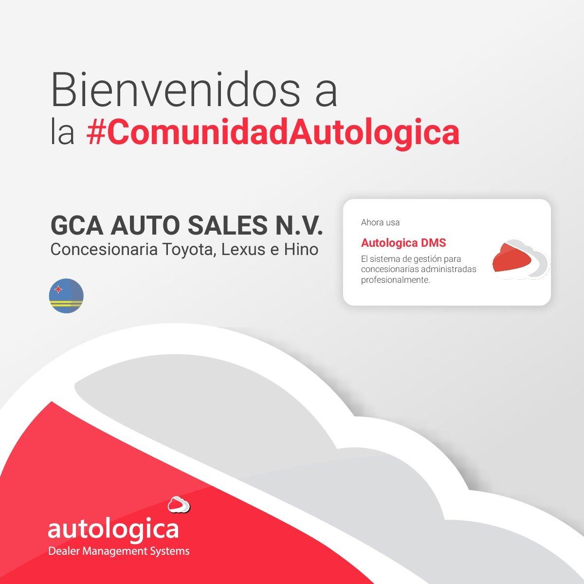 CGA AUTO (Aruba) - Autologica DMS