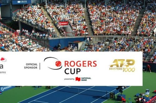 Autologica es spónsor de Rogers Cup