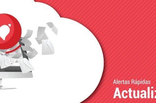 Alertas rápidas de Autologica DMS