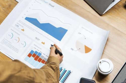 KPI de Servicios en Autologica DMS