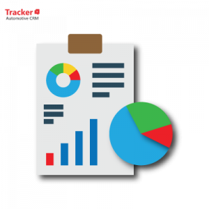 Tracker CRM | Informes de performance