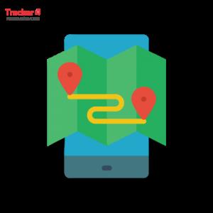 Tracker CRM | Geolocalización de contactos