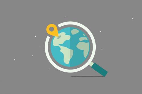 Tracker CRM | geolocalización