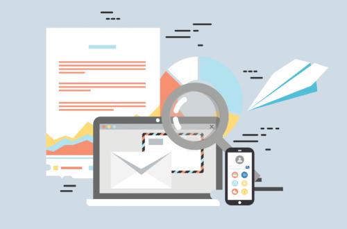 Tracker CRM | campañas de marketing